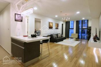 Cho thuê căn hộ chung cư cao cấp Vincom Bà Triệu 84m2, 1PN, đầy đủ NT, 24 tr/th. (0936.530.388)