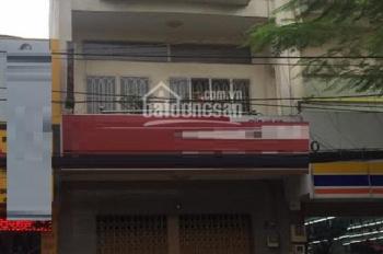 Cho thuê nhà đường Lê Văn Thọ, Q. Gò Vấp, dt 4x30m, nhà mới nguyên căn gần khu dân cư đông