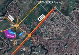 Bán đất dự án Palado Vạn An Khúc Xuyên, TP Bắc Ninh, LH: 0977.432.923