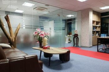 Cho thuê văn phòng tại Bcons Tower, Bình Thạnh, giá 29tr/tháng - Nhượng lại nội thất - 0931260666