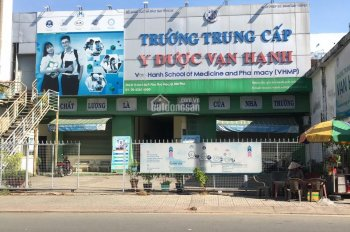 Bán nhà MTKD Tân Quý, Tân Phú, DT 24m x 40m. Giá 95 tỷ