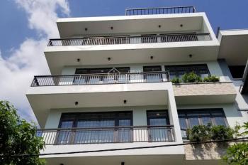 Chính chủ cho thuê nhà 2 MT 10,5m x 17m, 6 tầng