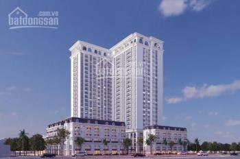 TSG Lotus Sài Đồng biểu tượng mới cho cuộc sống tiện nghi tại Long Biên, giá chỉ từ 1.6 tỷ