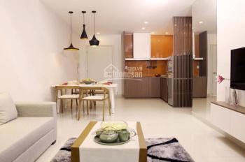 Cho thuê CC An Cư Q2 diện tích 90m2, 2PN, full nội thất nhà đẹp, lầu cao thoáng mát, giá 12tr/tháng
