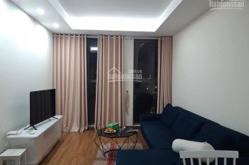 Cho thuê căn hộ chung cư cao cấp Homecity, 177 Trung Kính, Yên Hoà, Hà Nội, 2ngủ, đủ đồ giá 13tr/th