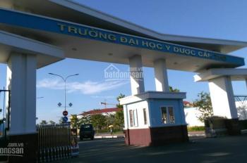 Chính chủ cho thuê 400m2 mặt tiền Nguyễn Văn Cừ, đối diện Đại học Y Cần Thơ, miễn phí tháng đầu