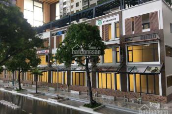1 căn hướng Đông rẻ nhất nhà phố Mizuki, 6,65 tỷ full sang nhượng, vay NH. 090.769.7849