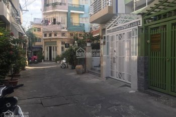 Bán nhà HXH Huỳnh Mẫn Đạt, Quận 5, DT: 3.6x14m, giá dưới 8 tỷ