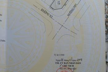 Bán đất cấp, sổ đỏ chính chủ, phường Tân Phong, TP Lai Châu