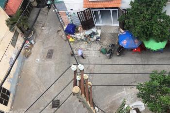 Cho thuê nhà nguyên căn Nguyễn Xí 2 chiều trung tâm quận Bình Thạnh [0901474283]