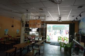 Nhà đất diện tích và vị trí rất đẹp, đường Quản Trọng Hoàng, quận Ninh Kiều