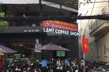 Cần sang quán cafe 2MT đường Gò Dầu, quận Tân Phú, giá 850tr
