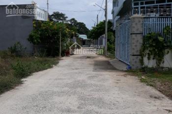 Cân bán nhanh lô đất hẻm 4m thuộc Long Điền Giá 450tr. LH 0903185328