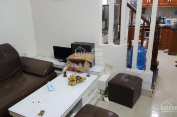Cho thuê nhà riêng 3 tầng, ngõ rộng phố Nguyễn An Ninh - Trần Đại Nghĩa