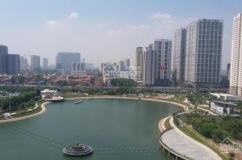 Bán gấp căn hộ Diamond Flower Tower Lê Văn Lương, DT: 166,8m2, giá 30 tr/m2. LH: 0904090102