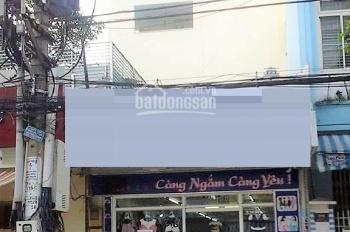 Cần cho thuê nhà mặt tiền đường Âu Cơ, Tân Thành, Q. TP- tuyến đường cực sung của quận Tân Phú