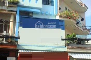Chính chủ cho thuê nhà mặt tiền đường Nguyễn Cửu Đàm, Q. Tân Phú- nhà mới, mở văn phòng rất OK