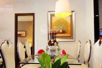 Cho thuê CHCC Platinum Residences số 6 Nguyễn Công Hoan 2 - 3PN, 108m - 128m2, giá thuê từ 14 tr/th