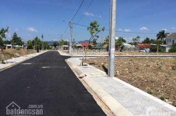 Cần bán 100 nền, mỗi nền 56m2, đất nằm trước khu dân cư Sài Gòn mới, đường Huỳnh Tấn Phát