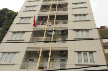 Cần bán KS Nguyễn Thái Bình, Q.1, (4.2x17m) hầm 8 tầng giá 25 tỷ, cách chợ Bến Thành 600m