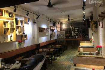 Sang quán cafe ăn uống 170tr, DT 4x15m, có một phòng ngủ