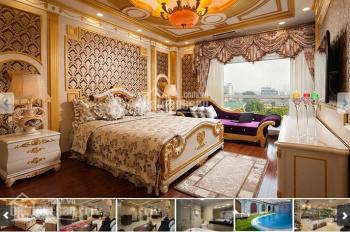 Chính chủ bán nhà đất mặt Hồ Tây 200 - 420m2, gần khách sạn Việt Nhật và Trích Sài, giá tốt