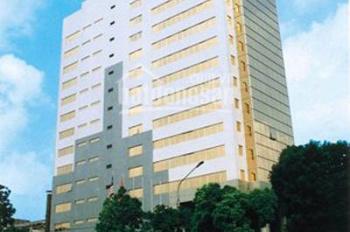 Cho thuê văn phòng hạng B tại tòa Việt Á Tower số 9 Duy Tân, Dịch Vọng, Cầu Giấy, Hà Nội