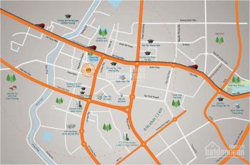 3 căn duy nhất mặt đường lớn 17,5m tại dự án Mon City nhanh tay nhận ngay ưu đãi 0963146460