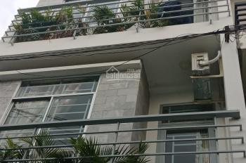 Bán nhà HXH 10m đường Nguyễn Văn Yến, Tân Thới Hòa, Tân Phú, BTCT 3 lầu, giá 4 tỷ TL