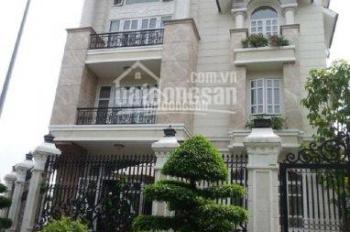 Bán biệt thự khu Lam Sơn, Phường 6, Bình Thạnh, DT 7x19m, 1 trệt 2 lầu. Giá bán 23 tỷ