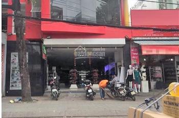 Chính chủ có nhà cho thuê nhanh Đ. Lê Văn Thọ, p14, Q. Gò Vấp, ngang 4m, 2 lầu hợp VP, cafe, KD