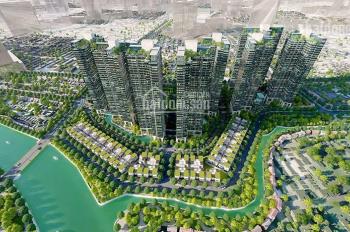 Bán căn hộ Sunshine City Saigon, Q7 ngay PMH tầng cao view sông TT 25% CK 8% còn lại vay với LS 0%