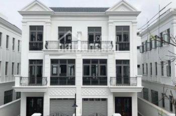 Tổng hợp các căn biệt thự vip đẹp, chính chủ bán lại Vinhomes The Harmony, 0914 35 9988