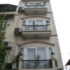 Bán gấp nhà MT Nguyễn Hữu Cầu, Q1, 4.3x19m 4 lầu, HĐ 70tr/th, giá 24 tỷ