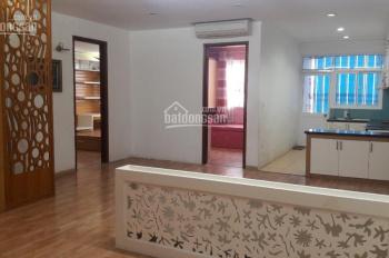 Bán căn hộ 310 Minh Khai, 92m2, nội thất đẹp, giá 21tr/m2, 0989886679