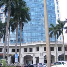 Cho thuê văn phòng tại tòa nhà Daeha Business Center Kim Mã, Linh hoạt diện tích