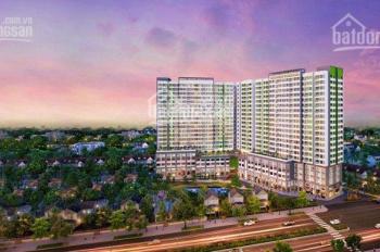 Kẹt tiền bán gấp căn hộ Moonlight Boulevard căn đẹp, tầng đẹp liền kề Aeon Mall. LH 0909052122
