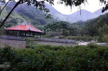 Bán điền trang tại Hàm Tân, Bình Thuận, giữa thung lũng núi 7 tầng, DT gần 15 hécta, giá rẻ 21 tỷ