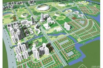 Nền đất lô góc view sông dự án Topia 285m2 giá bán tốt 25.5tr/m2 - 0917 475 639
