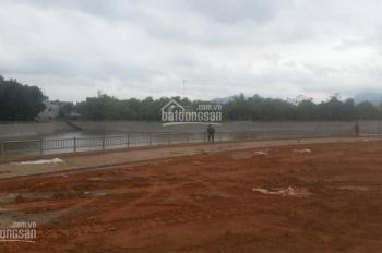 Bán đất giáp công an tỉnh Tuyên Quang, giá 628tr, DT 78m2 sổ đỏ chính chủ, đường rộng 18m