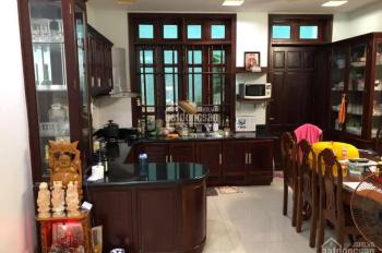 Bán nhà hẻm 3.5m Huỳnh Tịnh Của, Phường 8, Quận 3. DT: 3.5m x 13m. giá: 4.6 tỷ