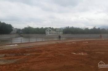 Bán đất cạnh trụ sở công an tỉnh Tuyên Quang, giá 625tr sổ đỏ chính chủ, DT 78m2, đường rộng 19m