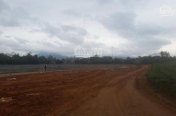 Bán đất giáp P. Hưng Thành, TP. Tuyên Quang, giá 648tr, DT 80m2, sổ đỏ chính chủ, đường 20m