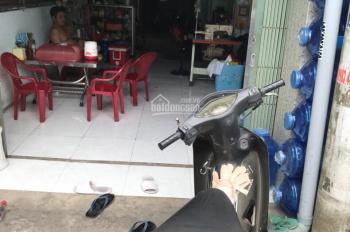 Chính chủ bán gấp căn nhà SHR 99,6m2 ở MT Kênh A xã Lê Minh Xuân, BC