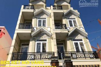 Cần bán 2 căn nhà mới xây 1 trệt 3 lầu, DT 78m2/1 căn giá 6,5 tỷ/căn đường ô tô p. BTĐ, Q2