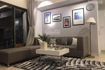 Cho thuê căn hộ Masteri Thảo Điền tòa T4 XX06, 2PN view city. DT 76m2, giá 14.5tr, LH: 0335750010