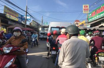 Chính chủ cần bán gấp lô đất ngay trạm thu phí Tam Phước, KD ngay chỉ 468 triệu, LH: 0917397585
