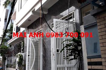 Bán nhà đẹp phố Hoàng Như Tiếp 38,5m2 x 4,5 tầng, nở hậu, ngõ ô tô, giá 3,1tỷ. Cách BV Tâm Anh 100m