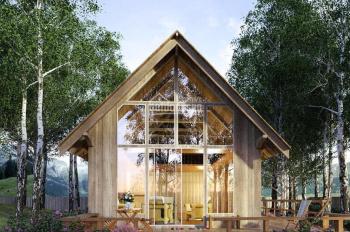 Chỉ với hơn 300 tr - Bạn được sở hữu  1 vườn rau sạch tại khu nghỉ dưỡng Hasu với diện tích 150m