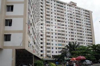 Cho thuê căn hộ chung cư Miếu Nổi 18 tầng, P3, Q. Bình Thạnh